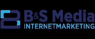 B&S Media logo