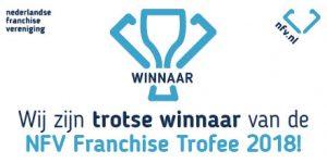 NFV Franchise Trofee